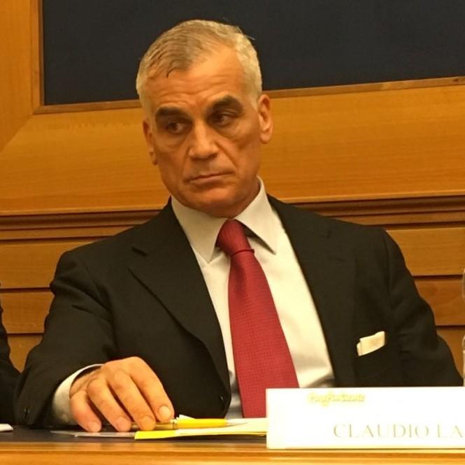 Claudio Andrea La Rosa | Fondatore-MIAV:mutua-italiana-assistenza-veterinaria